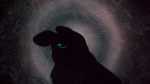 Watership Down doe